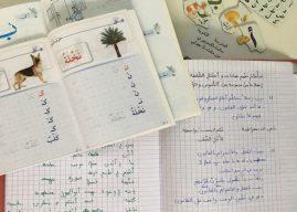 """Pourquoi ils ont pris arabe en <span class=""""caps"""">LV3</span>"""